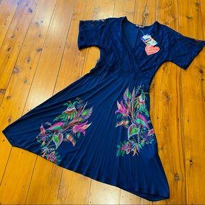Dress size 12. Semi-formal summer/spring